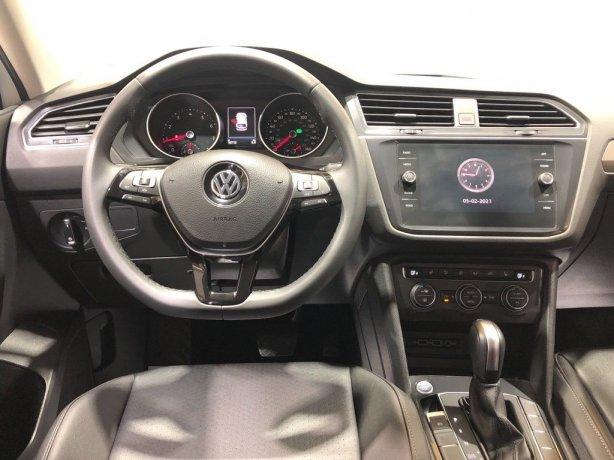 used 2020 Volkswagen