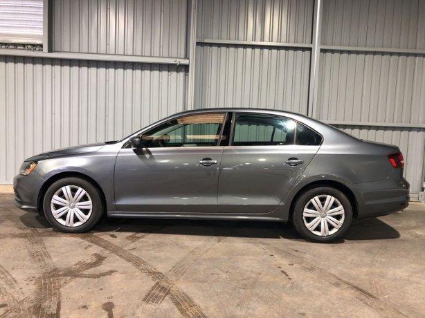 2017 Volkswagen Jetta for sale