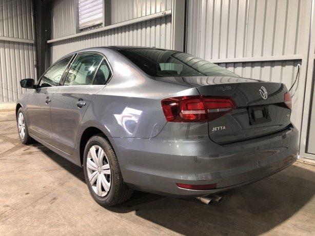 used 2017 Volkswagen Jetta for sale