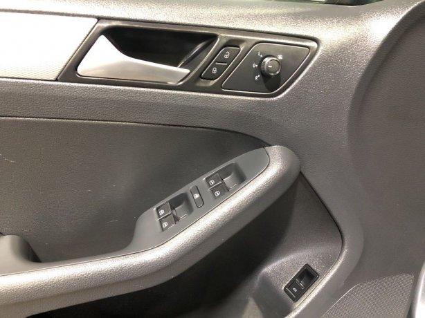 used 2017 Volkswagen Jetta for sale Houston TX