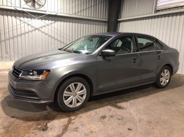 Used Volkswagen Jetta for sale in Houston TX.  We Finance!