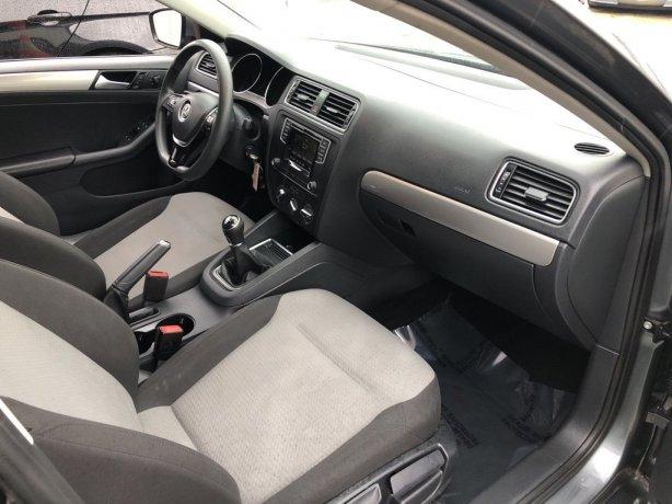 good used Volkswagen Jetta for sale