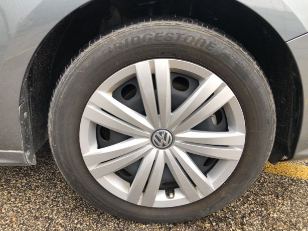 Volkswagen 2017 for sale Houston TX