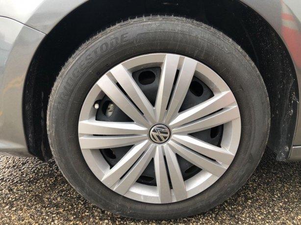 Volkswagen 2017 for sale near me