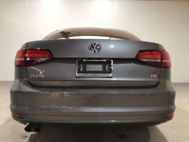2016 Volkswagen Jetta for sale