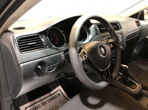 2016 Volkswagen Jetta for sale Houston TX