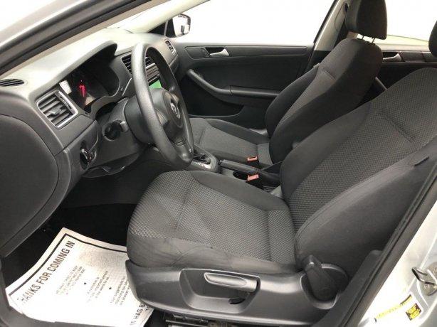 used 2014 Volkswagen Jetta for sale Houston TX