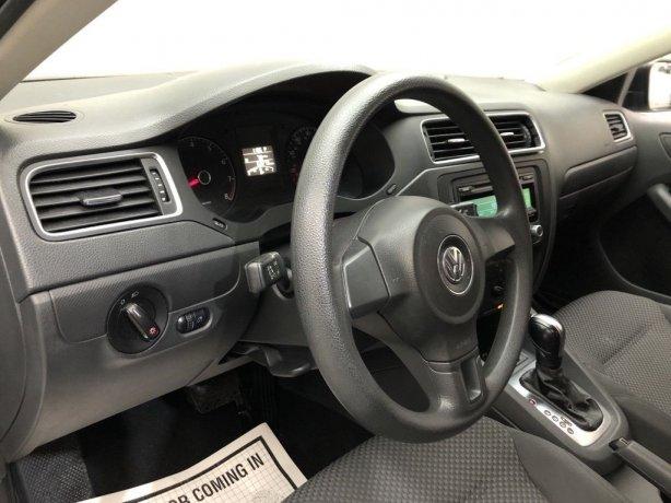 2014 Volkswagen Jetta for sale Houston TX