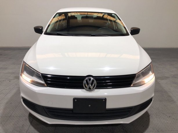 Used Volkswagen Jetta for sale in Houston TX.  We Finance!