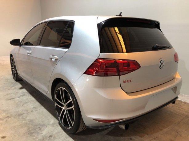 Volkswagen Golf GTI for sale near me