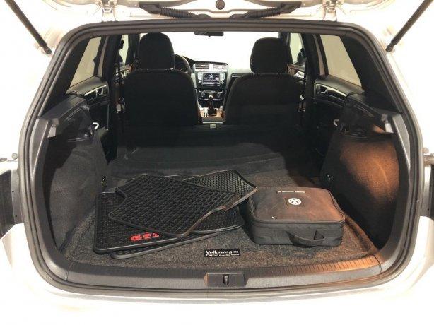 good 2017 Volkswagen Golf GTI for sale