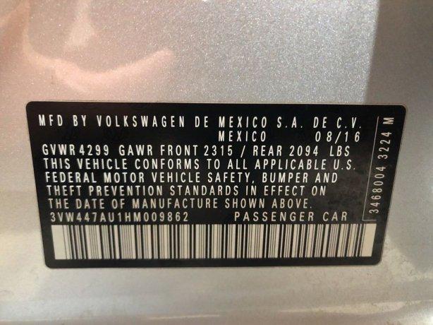 Volkswagen Golf GTI cheap for sale
