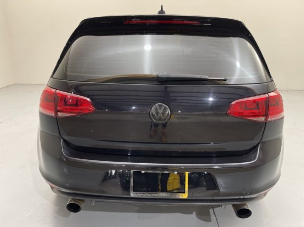 used 2017 Volkswagen for sale
