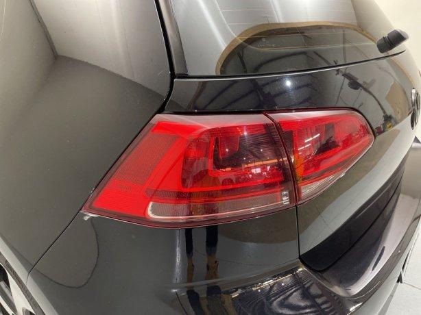used 2017 Volkswagen Golf GTI for sale