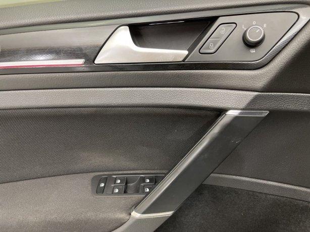 used 2017 Volkswagen