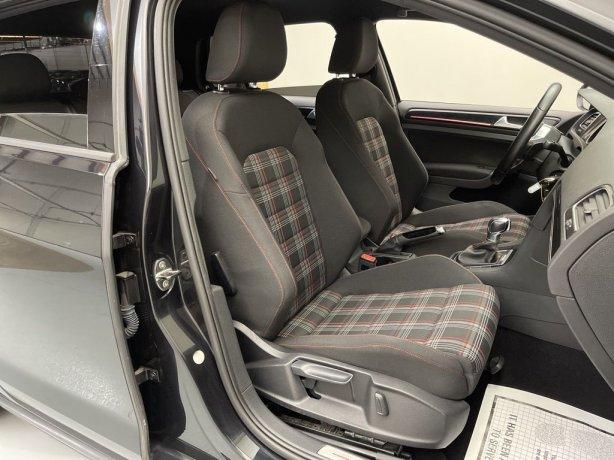 cheap Volkswagen Golf GTI for sale