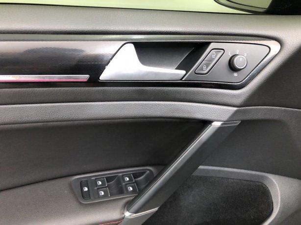 used 2015 Volkswagen