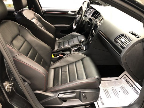 cheap Volkswagen Golf GTI near me