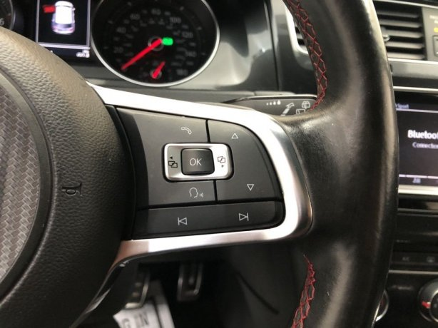 good used Volkswagen Golf GTI for sale