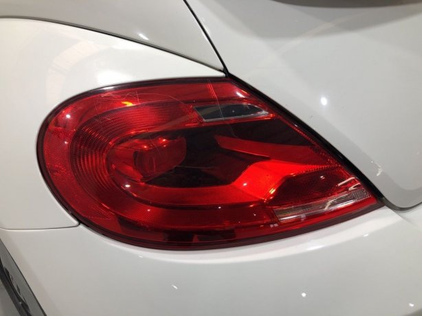 used 2013 Volkswagen Beetle for sale near me
