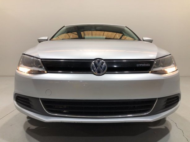 Used Volkswagen for sale in Houston TX.  We Finance!