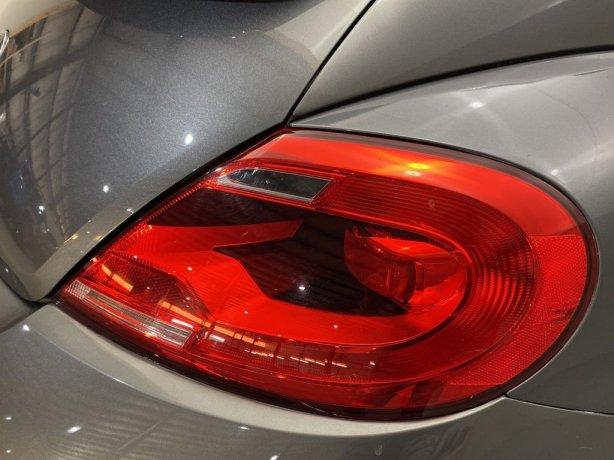 used 2013 Volkswagen Beetle for sale