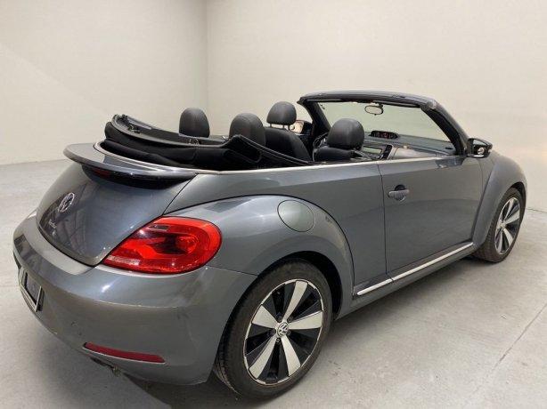 good cheap Volkswagen Beetle for sale