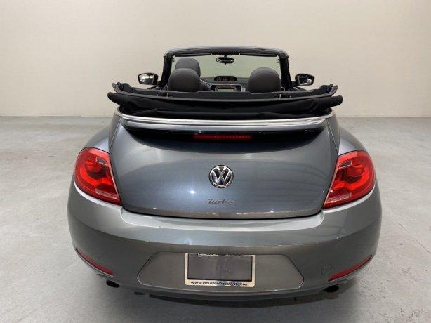 good 2013 Volkswagen Beetle for sale