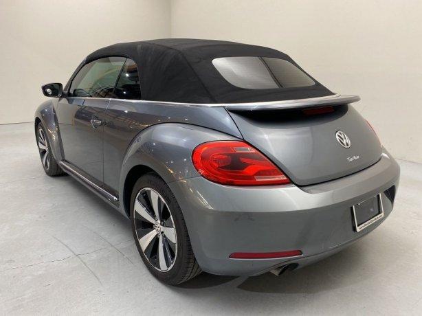 used Volkswagen