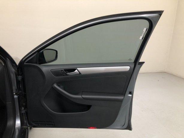 used 2017 Volkswagen Jetta for sale near me