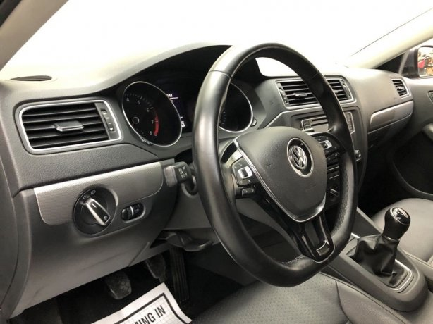 2017 Volkswagen Jetta for sale Houston TX