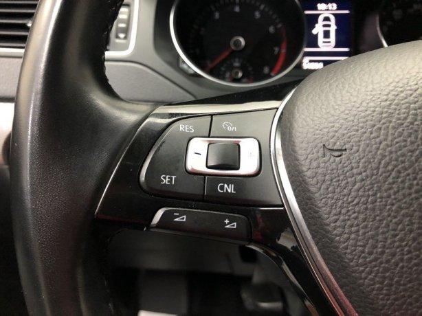 used Volkswagen Jetta for sale Houston TX