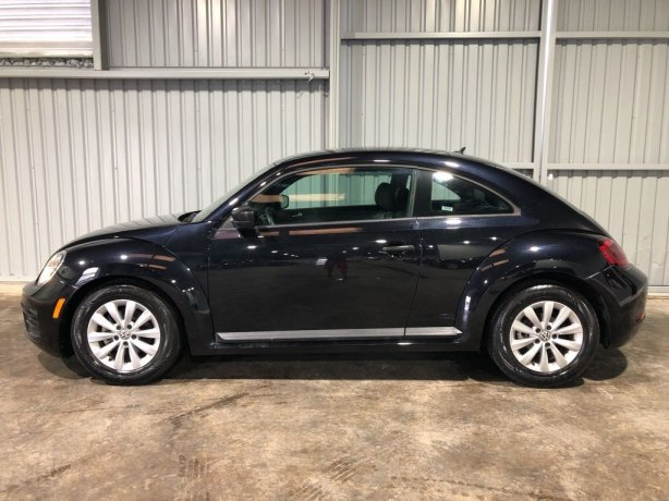 2017 Volkswagen Beetle for sale