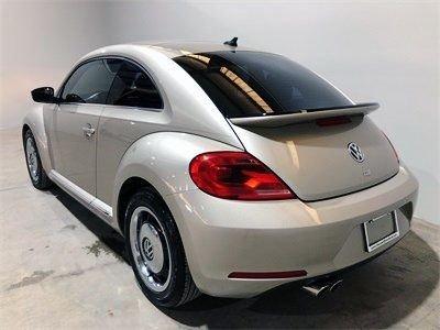 Volkswagen Beetle for sale near me
