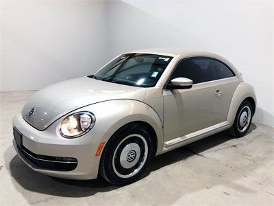 Used 2013 Volkswagen Beetle for sale in Houston TX.  We Finance!