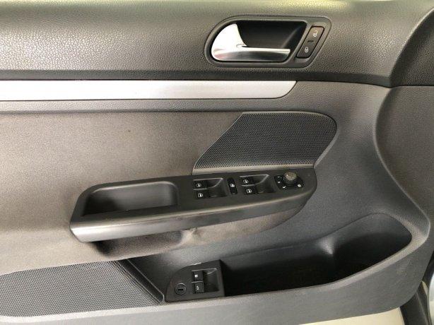 2009 Volkswagen Jetta S