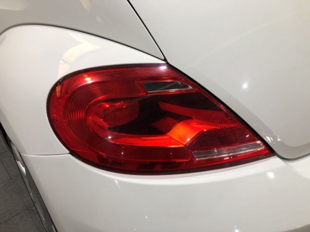 used 2012 Volkswagen Beetle for sale
