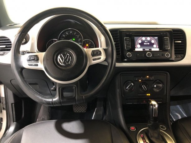 used 2012 Volkswagen Beetle for sale near me