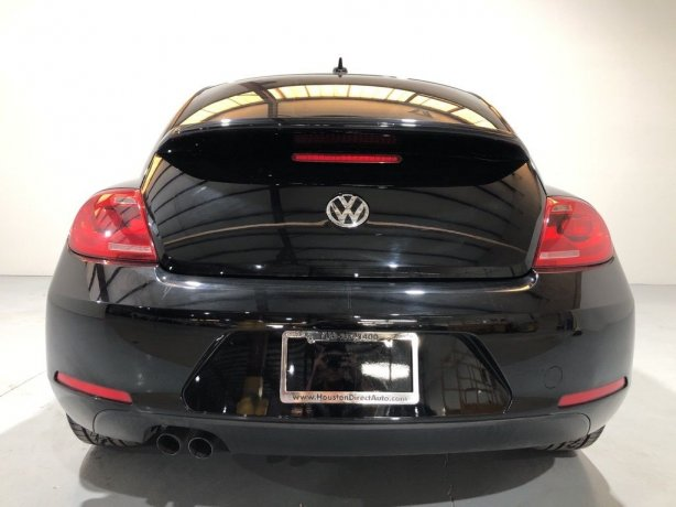 2014 Volkswagen Beetle for sale