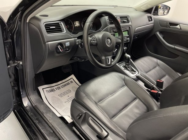 2013 Volkswagen in Houston TX