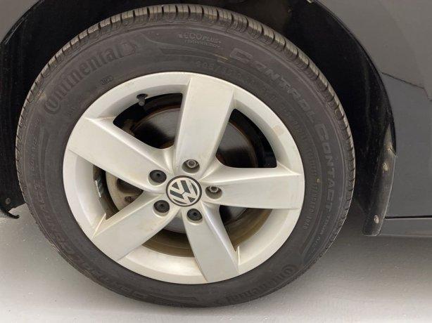 Volkswagen 2013 for sale Houston TX