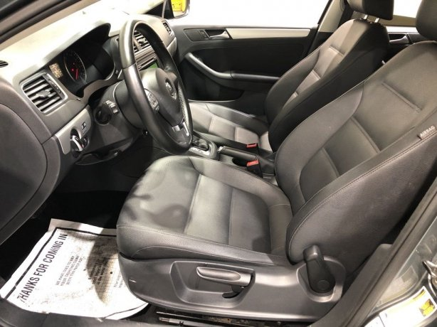 used 2012 Volkswagen Jetta for sale Houston TX