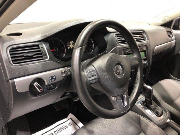 2012 Volkswagen Jetta for sale Houston TX
