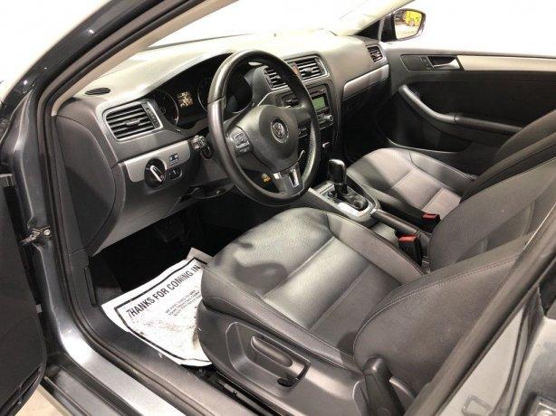 2012 Volkswagen in Houston TX