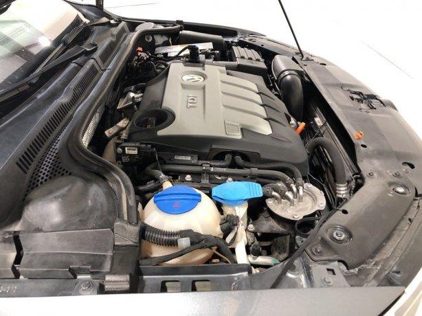 Volkswagen 2012 for sale Houston TX