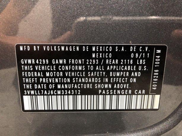 Volkswagen Jetta cheap for sale near me