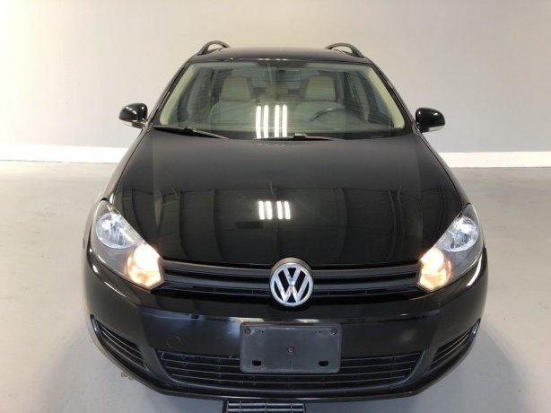 Used Volkswagen for sale in Houston TX.  We Finance!