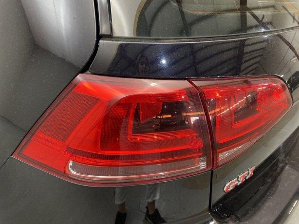 used 2015 Volkswagen Golf GTI for sale