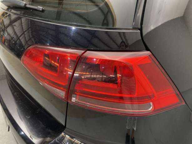 used Volkswagen Golf GTI for sale near me