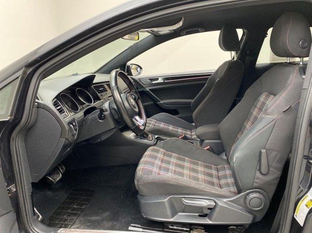 2015 Volkswagen Golf GTI for sale near me